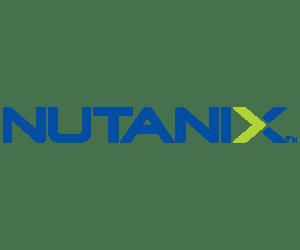 Nutanix Infrastructure Management